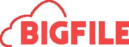bigfile filesharing